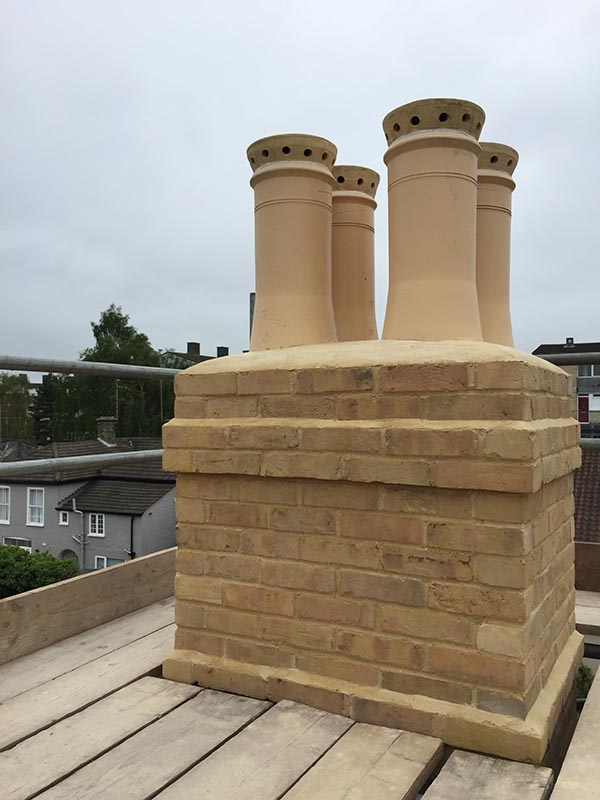 Roofing, Gutters and Chimneys